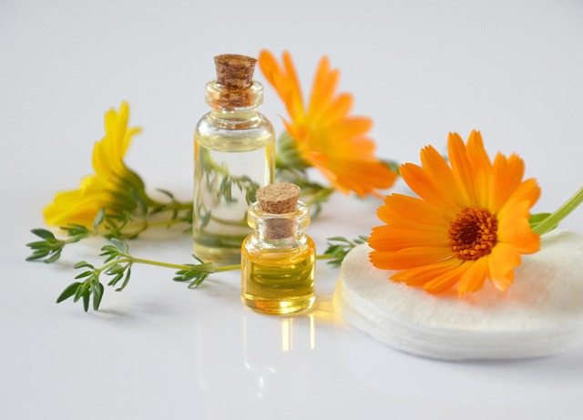 Understanding the Global Essential Oils industry