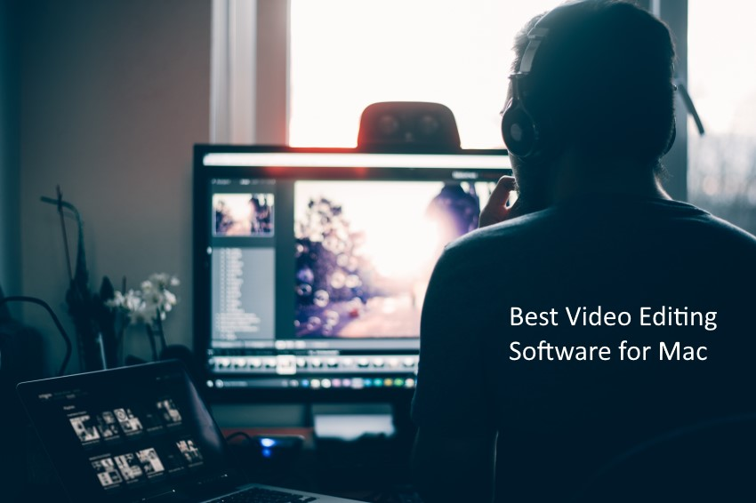 Top 13 Free Video Editing Software for Mac