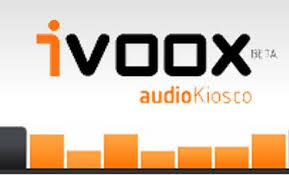 iVoox Podcast and radio