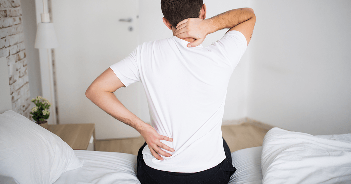 How Bad Mattress Can Affect Your Overall Health