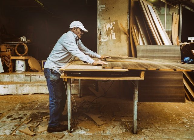 Woodworking Business Ideas