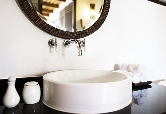 Install An Oval Sink
