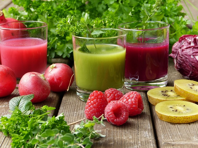 Immune System Boosters for Seniors