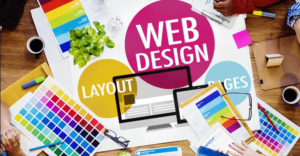 Web Design for Your Business Web Site