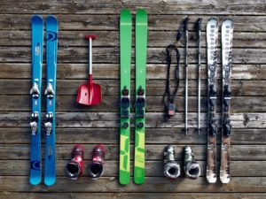 Winter Sports Kit