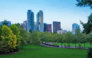 Bellevue-Washington