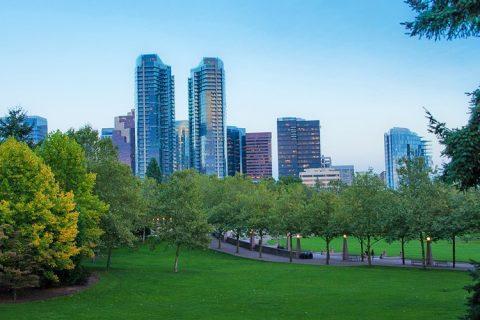 Bellevue-Washington