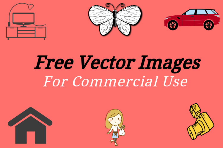 Free Vector Images for Commercial Use