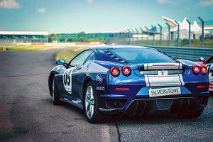 car-race