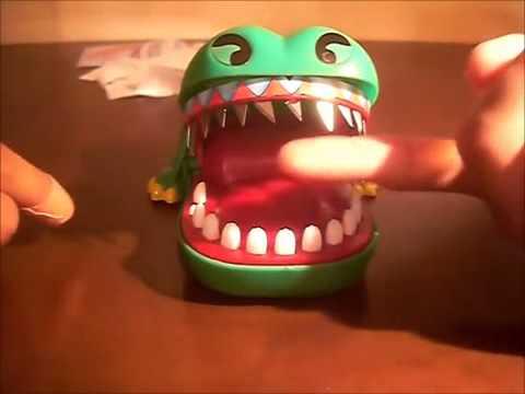 crocodile game