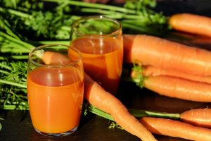 Immunity-Boosting Juices