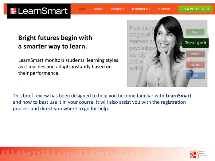 LearnSmart