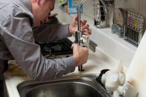 Plumbing Fixes