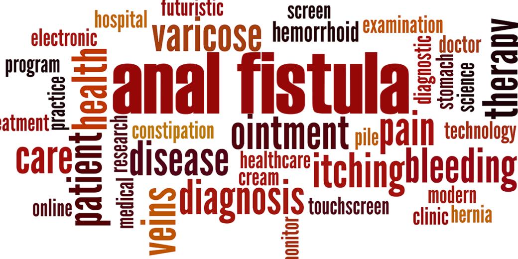 Anal Fistula Treatment