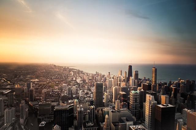 Chicago's Art