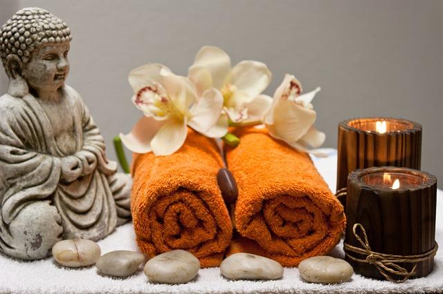 Massage Spa Treats