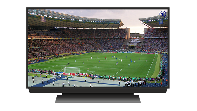 Watch Sport Online at Home