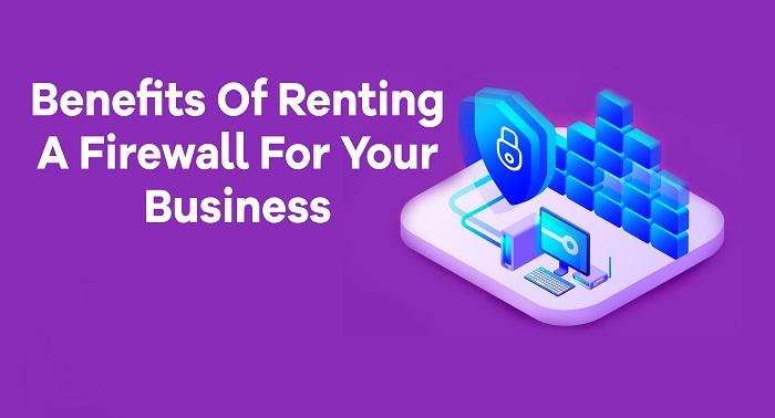 Benefits of Renting a Firewall for your Business