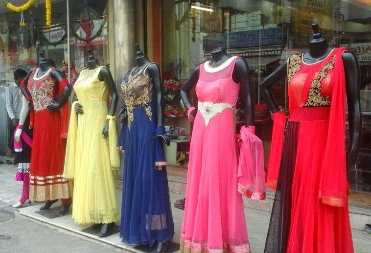 Koti Sultan Bazaar