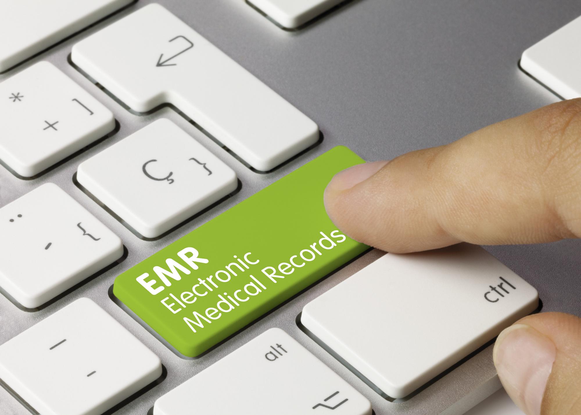 EMR-Software