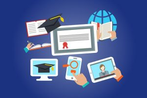 Hottest Trends in Online Education