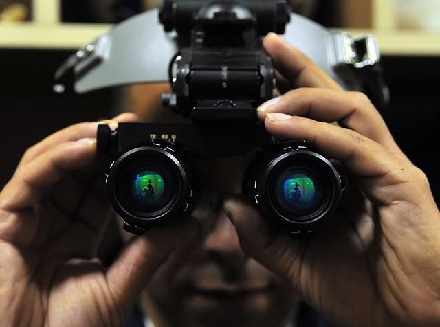 Night Vision Optics