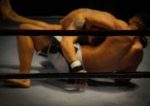Wrestling Class