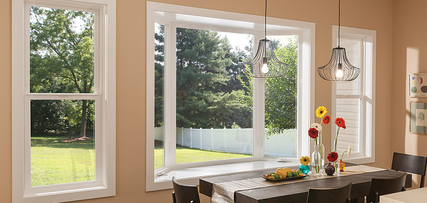 Bow And Bay Window Size