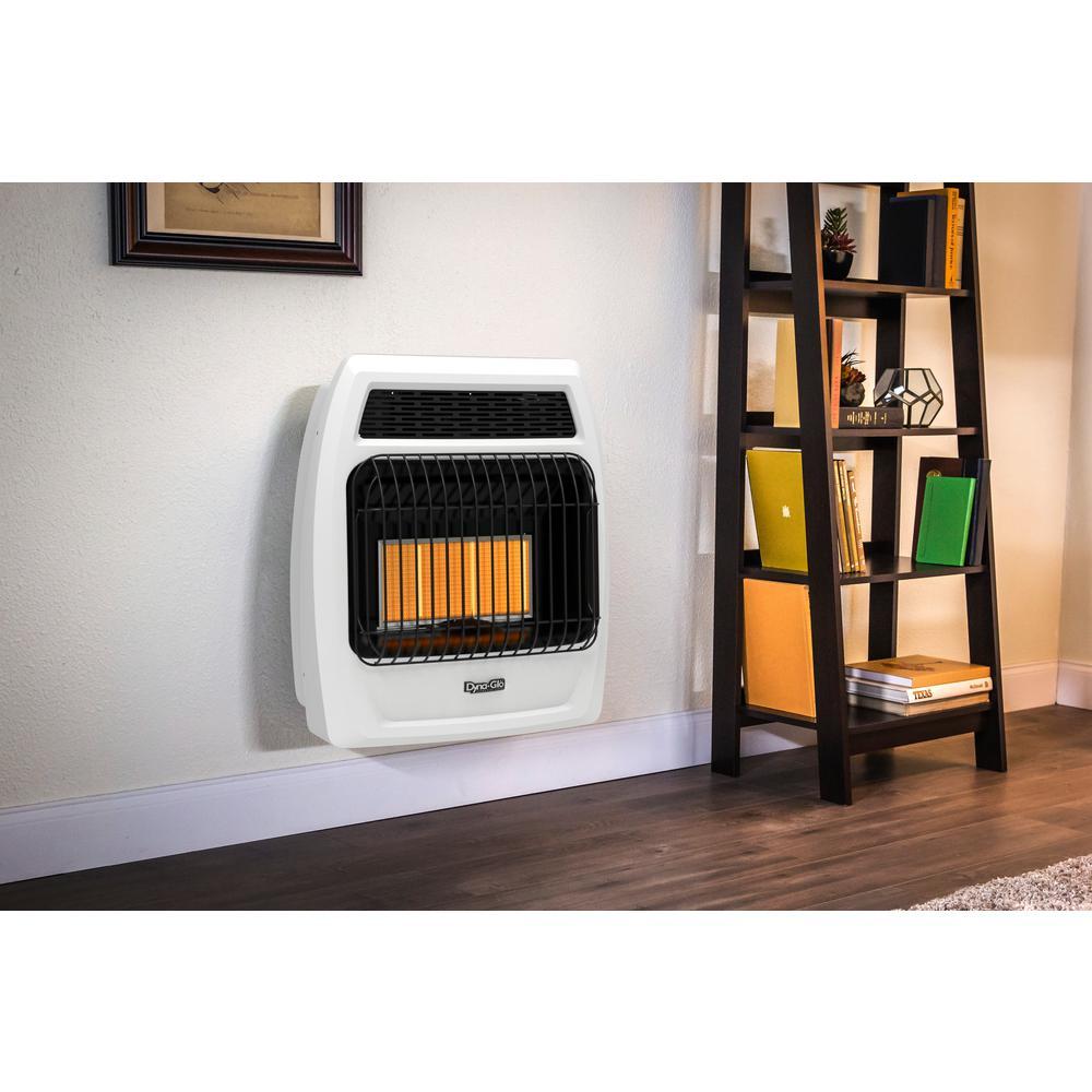 Natural Gas Heating