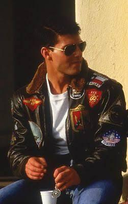 Pete Mitchell - Top Gun