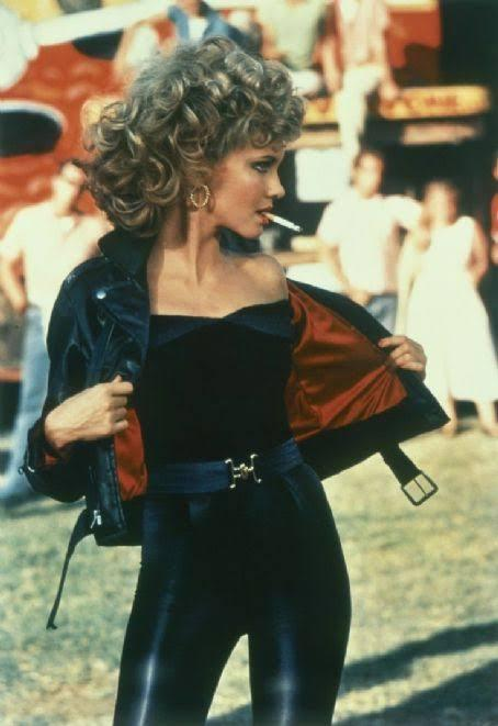 Sandy Olsson- Grease