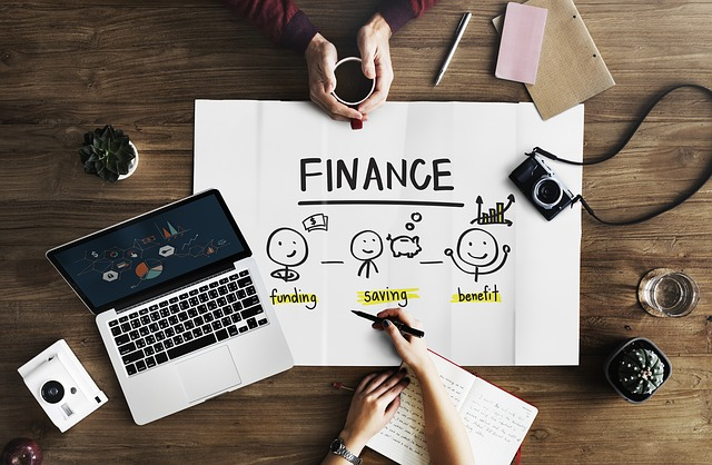 Ways to Maintain Your Financial Well-being