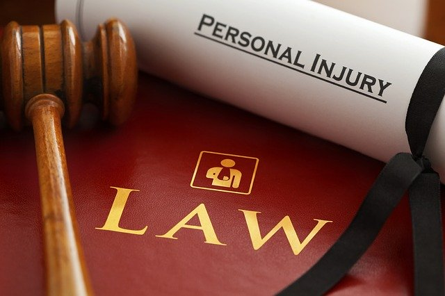 Personal Injury Lawyer