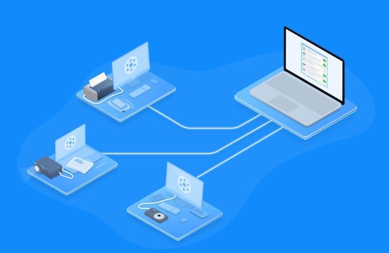 How To Setup A Small Business Office Network