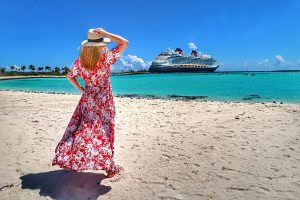 Cruise Wear for women