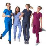 Nursing Scrub