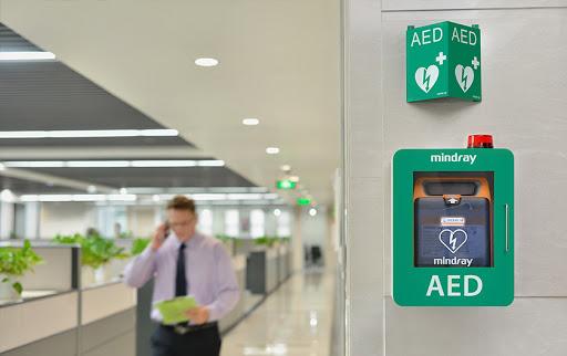 AED Location
