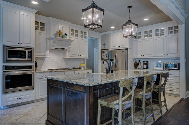 Easy & Trendy Kitchen Decor Ideas In 2020