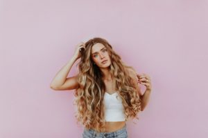 Top 6 Ways to Care For Your Tape-in Extensions
