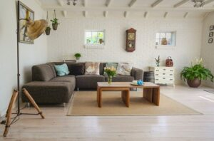 Ways to Keep Your Home Extra Clean and Dirt-Free