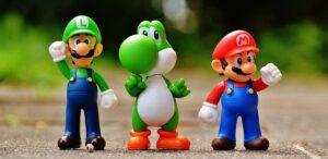 Best Nintendo Games at AvuloCard