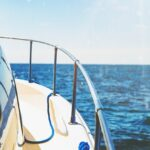 Top Tips for Surviving A Sinking Yacht