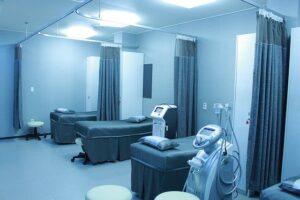 A Guide on Hospital Lighting