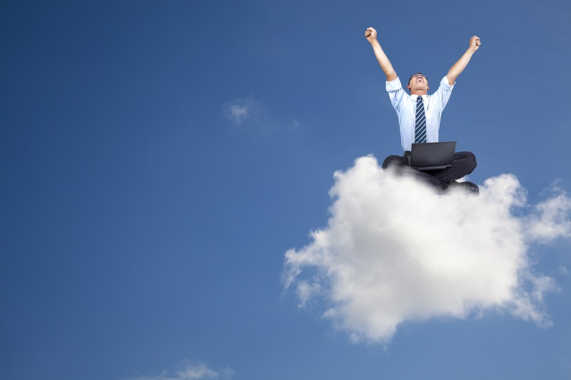 Keep Pace in the Changing World with Robust Cloud Based ERP Software