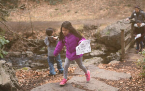 Outdoor Activities to do with the Kids
