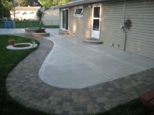 Signs that your Concrete Patio needs Decorative Resurfacing