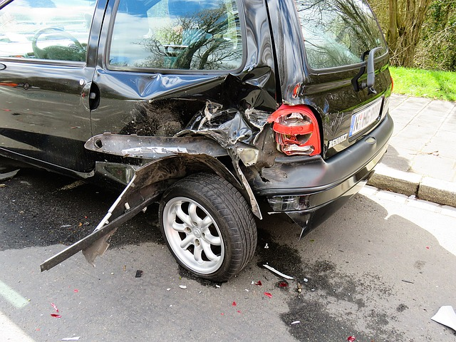 This Is What You Should Do After Your First Car Accident