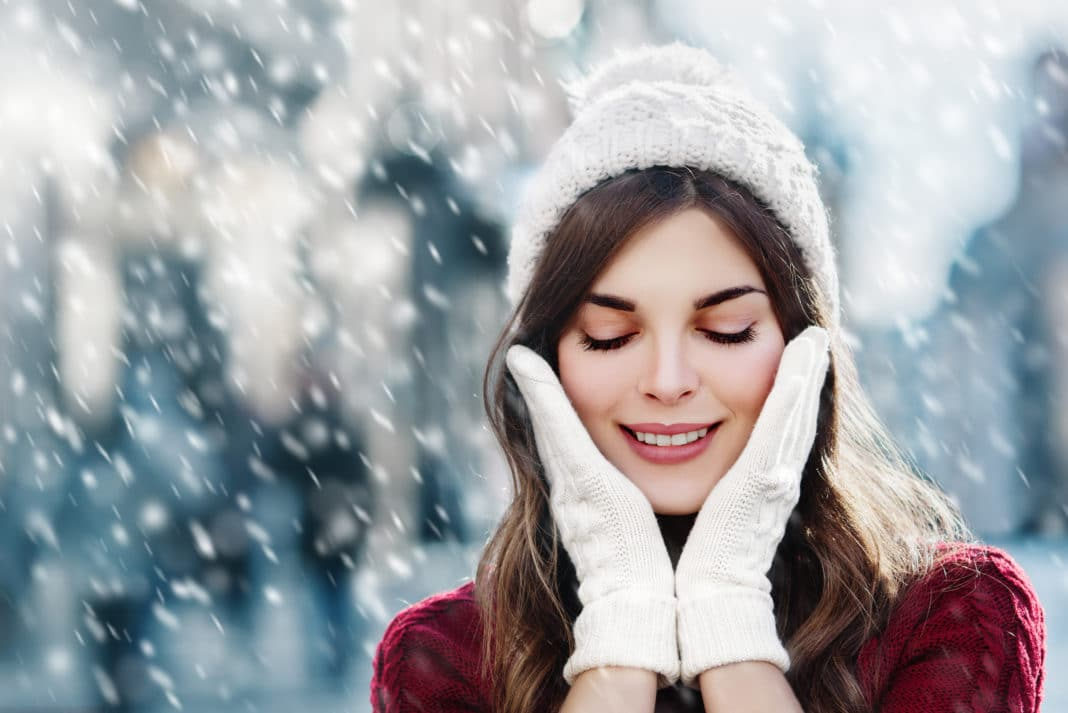 6 Winter Skin Tips Recommended by Professional Dermatologists
