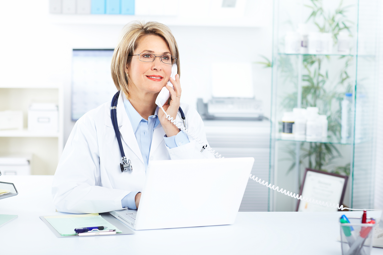 All You Need to Know About the Medical Answering Services