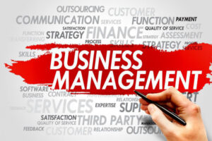Career Opportunities with a bachelors in Business Management